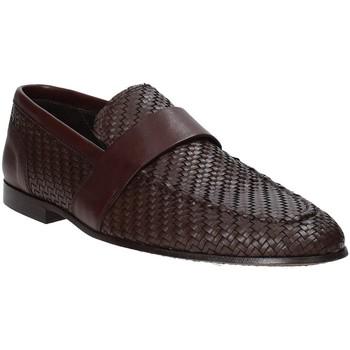 Zapatos Hombre Mocasín Marco Ferretti 161213MF Marrón