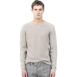 textil Hombre Jerséis Antony Morato MMSW00938 YA100018 Gris
