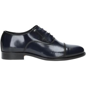 Zapatos Hombre Derbie Rogers 618N Azul
