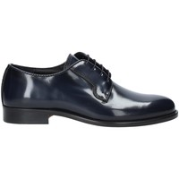 Zapatos Hombre Derbie Rogers 621 Azul