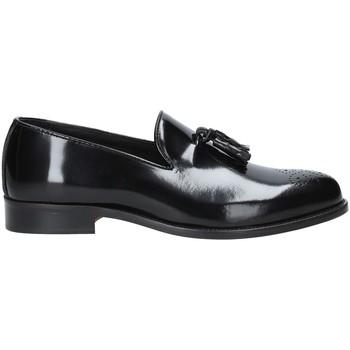 Zapatos Hombre Mocasín Rogers 603 Negro