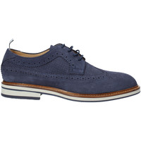 Zapatos Hombre Derbie Rogers OT 602 Azul