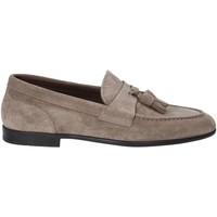 Zapatos Hombre Mocasín Marco Ferretti 160979MF Gris