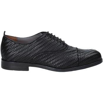 Zapatos Hombre Derbie Marco Ferretti 140983MF Negro