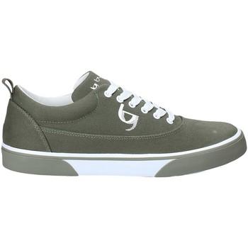 Zapatos Hombre Zapatillas bajas Byblos Blu 2MA0006 LE9999 Verde