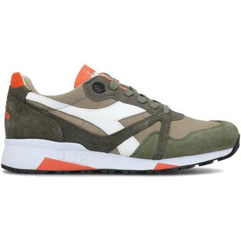 Zapatos Hombre Zapatillas bajas Diadora 201.172.779 Verde