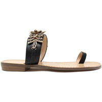 Zapatos Mujer Chanclas Gold&gold A19 GL303 Negro