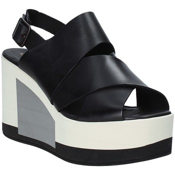 Zapatos Mujer Sandalias Marco Ferretti 660298MF Negro