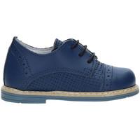 Zapatos Niños Derbie Melania ME1238B9E.A Azul