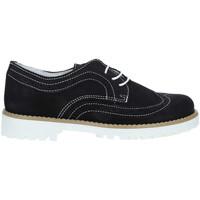 Zapatos Niños Derbie Melania ME6230F9E.B Azul