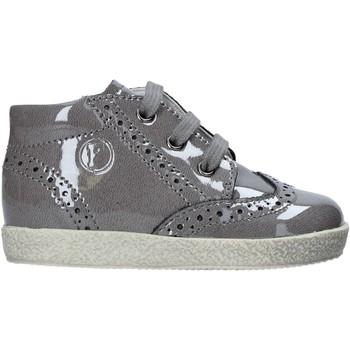 Zapatos Niños Botas de caña baja Falcotto 2013540-02-0B01 Gris