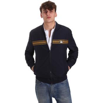 textil Hombre cazadoras Antony Morato MMCO00641 FA600101 Azul