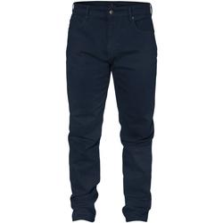textil Hombre Pantalones chinos Navigare NV53074 Azul