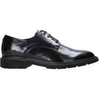 Zapatos Hombre Derbie Guess FM8KYL LEA13 Negro