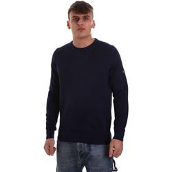 textil Hombre Jerséis Navigare NV10221 30 Azul