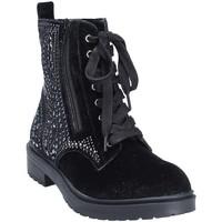 Zapatos Mujer Botines Fornarina PI18RO1140V000 Negro