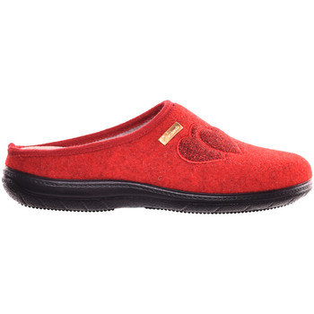 Zapatos Mujer Pantuflas Susimoda 6842 Rojo