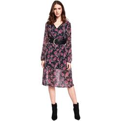 textil Mujer Vestidos largos Gaudi 921BD15014 Azul