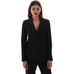 textil Mujer Chaquetas / Americana Gaudi 921BD35027 Azul