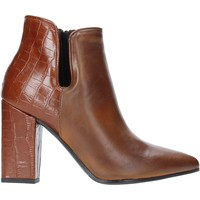 Zapatos Mujer Low boots Grace Shoes 140M004 Marrón