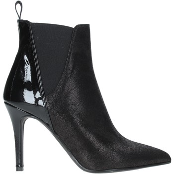Zapatos Mujer Low boots Grace Shoes 038109 Negro