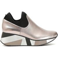 Zapatos Mujer Slip on Café Noir DH969 Gris