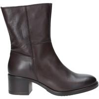 Zapatos Mujer Botines Marco Ferretti 172767MF Marrón