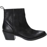 Zapatos Mujer Botines Marco Ferretti 172729MF Negro
