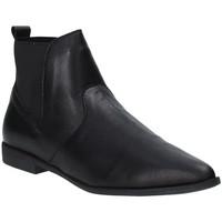 Zapatos Mujer Botines Bueno Shoes 9P0708 Negro