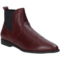 Zapatos Mujer Botines Bueno Shoes 9P0708 Rojo