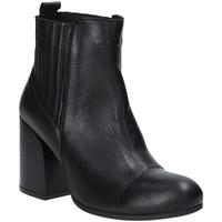 Zapatos Mujer Botines Bueno Shoes 9P4801 Negro