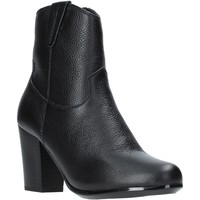 Zapatos Mujer Botines The Flexx E8012_02 Negro