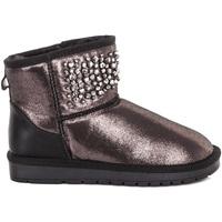 Zapatos Mujer Botines Gold&gold B19 GJ213 Negro