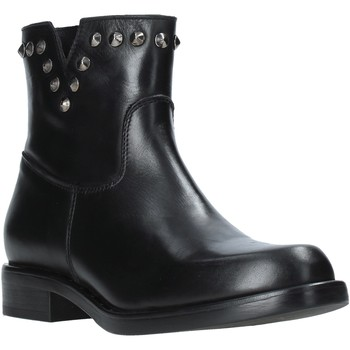 Zapatos Mujer Botas de caña baja Pregunta IBO4023-BV Negro