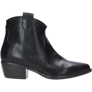 Zapatos Mujer Botines Grace Shoes 544003 Negro