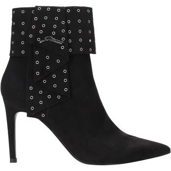 Zapatos Mujer Botines Gattinoni PINHE0927W Negro