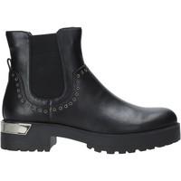 Zapatos Mujer Botas de caña baja Gattinoni PINJN0903W Negro