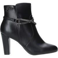 Zapatos Mujer Low boots Gattinoni PINKA0923W Negro