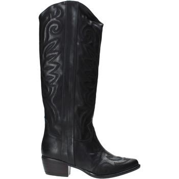 Zapatos Mujer Botas urbanas Grace Shoes 544104 Negro