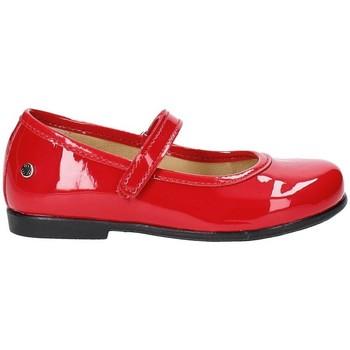 Zapatos Niños Bailarinas-manoletinas Melania ME2050D9I.A Rojo
