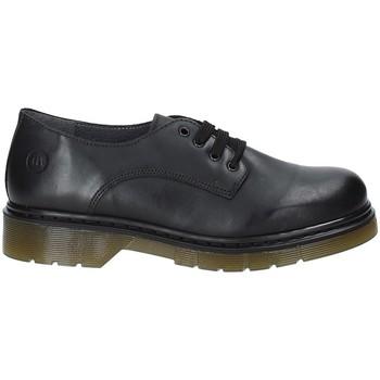 Zapatos Niños Derbie Melania ME6220F9I.A Negro