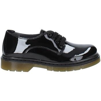 Zapatos Niños Derbie Melania ME6221F9I.B Negro
