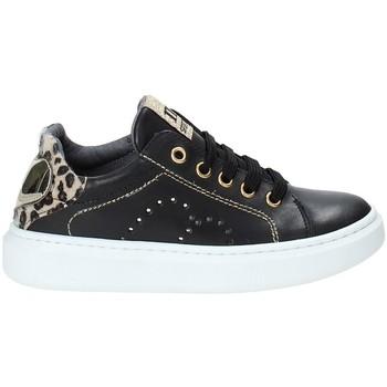 Zapatos Niños Zapatillas bajas Melania ME6273F9I.A Negro