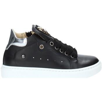Zapatos Niños Zapatillas bajas Melania ME6472F9I.A Negro
