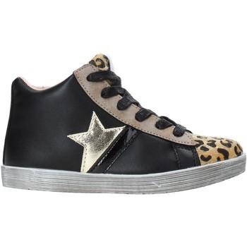 Zapatos Niños Zapatillas altas Miss Sixty W19-SMS649 Negro