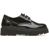 Zapatos Niños Derbie Primigi 4443411 Negro