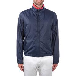 textil Hombre Chaquetas de deporte Navigare NV67063 Azul