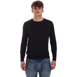 textil Hombre Jerséis Gaudi 011BU53024 Azul