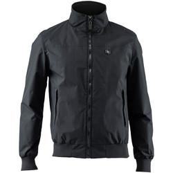textil Hombre cazadoras Lumberjack CM79624 001 404 Negro