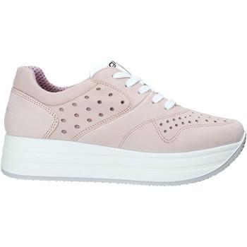 Zapatos Mujer Zapatillas bajas IgI&CO 5165711 Rosado